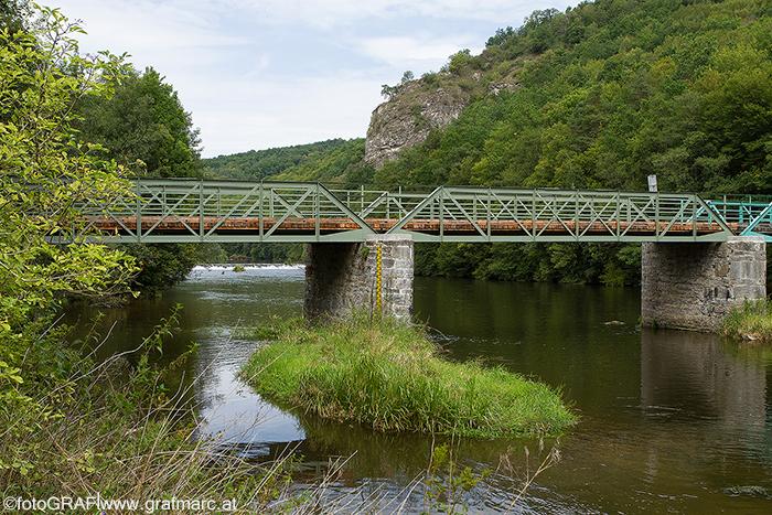 Heuer wird die Thayatalbrücke zu einem Ort der Begegnung, beim Brückenfest am Samstag, 17 Mai ab 15:00 Uhr!