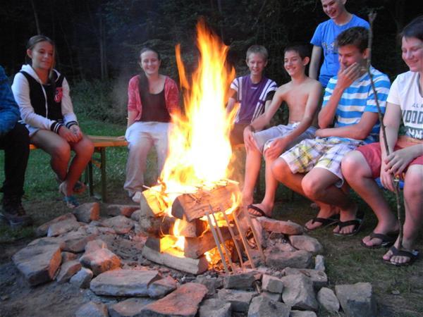 Auch heuer findet das beliebte Junior Ranger Camp wieder im Nationalpark Thayatal statt. Bis zum 20. Juni kann man sich noch anmelden!